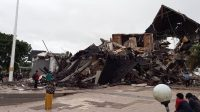 Gempa Kuat Kembali Dirasakan Warga Sulbar