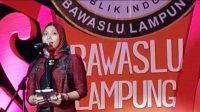 """Bawaslu Kota Bandar Lampung, """"Kita Punya Kewenangan Masing-Masing""""…"""