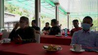 MK Tolak Gugatan Paslon Hendri Susanto Dan Indra Gunalan