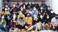 Rapim Wilayah Agendakan Proker dan Deklarasi Di Pimpin Langsung Oleh Ketua FWJ