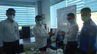 Bank Nagari Cabang Painan, Pessel jadi Pilot Project aplikasi ETP – QRIS Bank Indonesia.