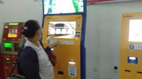 Kartu E-Money Mandiri Untuk Pelayanan PT. KAI Masih Belum Efektif Penggunaannya