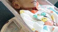Donasi untuk Aulia, Hari ini Rp. 500.000 Dari Hamba Allah