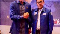 Ketua DPC Demokrat Way Kanan Tolak Hasil KLB