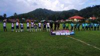 Lanjutan LSTD Pekan ke II, PSPL Padang Luar Raih Poin Penuh di Kandang
