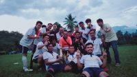Tundukkan Koto Laweh FC, Repan Oldstar Juara Piala Repan Putra Cup