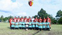 Ampibi Oldstar Fc  VS Tarantang Jaya Oldstar FC Jadi Laga Pembuka Liga STD U-35 2021