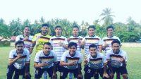 Kemenangan Talawi Putra.FC  atas ADR.FC Banjir Gol dan Kartu Kuning Di Laga Pembuka Nagari Taluk Cup III Tahun 2021