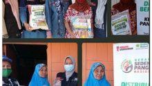 Shaum RRI, Aksi ACT Sumbar dan MRI Pagambiran Ampalu Nan XX