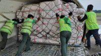 Kemensos Salurkan Bantuan Korban Banjir Bandang Bima NTB Dengan Total Rp 1.114.702.685