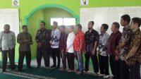 Lembaga Amil Zakat, Infaq dan Shadaqah Muhammadiyah Akan Berkordinasi dengan Baznas Pasaman Barat