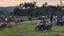 Maliek Bulan Tradisi Lokal Masyarakat Nagari Taluk Untuk Menentukan Awal Puasa  dan 1 Ramadhan