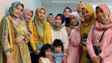 Arisan Alumni MBSP Buka Bersama Guna Pererat Tali Silaturahmi