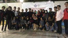 Dialog dan Buka Bersama oleh Himpunan Mahasiswa Manajemen STIE TDN Makassar