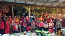 Pererat Silaturahmi, Alumni 1992 SMP 12 Padang Gelar Buka Puasa Bersama
