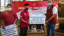 Kualitas SDM PKH Jadi Salah Satu Pendukung Penanganan Kemiskinan Di Seluruh Indonesia