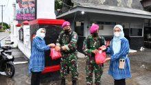 Korcab IV DJA I Berbagi Kasih Pada Sesama Dibulan Suci Ramadhan