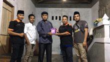 Safari Ramadhan Great Corolla Club Indonesia Chapter Padang Santuni Tempat Ibadah