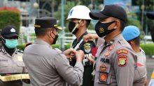 Tiga Pilar Apel Gelar Pasukan Ops Ketupat Jaya 2021