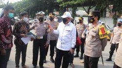Layanan Larangan Mudik, Kompolnas Apresiasi Polda Banten