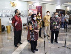 Kementerian Sosial RI Melanjutkan Program PKH dan BPNT Kecuali BST