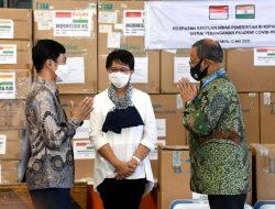 Menlu RI: Indonesia Kerahkan Upaya Maksimal Bantu Perjuangkan Hak-Hak Rakyat Palestina