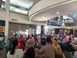 Kabid Humas Polda Banten Ajak Masyarakat Patuhi Protokol Kesehatan Saat Berbelanja