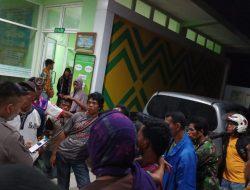 Dua Orang Warga Meninggal Didalam Terowongan Saluran Air Dam Pelaparado Dusun Ria Pela Monta Bima