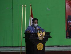 Presma BEM Unitomo Surabaya Apresiasi 100 Hari Kerja Kapolri