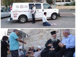 Intifadhah Palestina dan Pemimpin Kharismatik