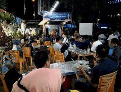 Bangkit Menuju Pemilu 2014 Menjadi Tekad Partai Nasdem