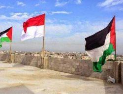 Wow luar biasa Rakyat Palestine Berbicara