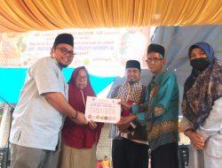 AET Travel dan Dzaza Furniture sponsori hadiah bagi peserta terbanyak khatam Alquran Selama Ramadhan 1442 H