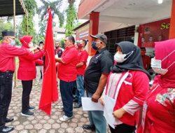 PDIP Langkat gelar Musyawarah Anak Cabang Sekabupaten Langkat