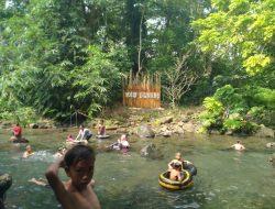 Wisata Way Bekhak Disinyalir Tak Miliki Izin, Retribusi Terindikasi Pungli