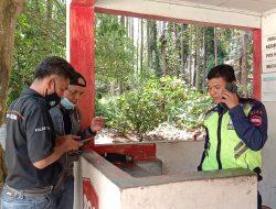 PT. PSPI Kampar Diduga Halang- Halangi Wartawan Yang Hendak Lakukan Peliputan