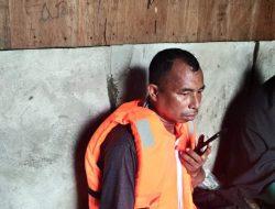 Kecelakaan Kapal Motor Karya Indah Di Perairan 30 Mil Pelabuhan Sanana