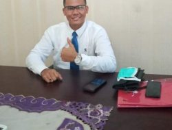 Ketua DPD PJI Demokrasi Riau Akan Tempuh Jalur Hukum, Terkait Pihak PT PSPI Yang Menghalangi Tugas Wartawan