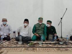 Ustadz H. Koko Liem SQ, sampaikan Tausiyah Agama diMesjidFisabilillah