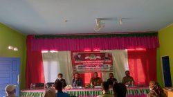 Reses Dewan Perwakilan Rakyat Daerah Kabupaten Barito Selatan Daerah Pemilihan Dapil III.