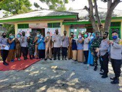 Desa Nipa-Nipa Wakili Bantaeng di ajang Lomba Kampung Tangguh Nusantara Balla Ewako