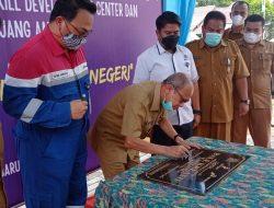Rumah Kreatif Tamiang Diresmikan, Ini Dukungan Bupati Aceh Tamiang