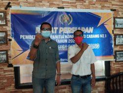 Panitia Konferensi I PWI Aceh Tamiang Tahun 2021 Terbentuk