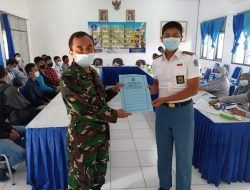 Siswa SMK KAL- 1 Terima Dana PIP ( Program Indonesia Pintar)