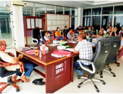 Masukkan Ritel Indomaret, Dirut PD Pasar Mitra Dipanggil Komisi II DPRD Minahasa Tenggara