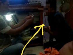 Anggota DPRD Langkat Konsumsi Narkotika Viral Videonya