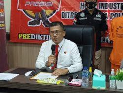 Polda Banten Ungkap Pelaku Home Industri Tembakau Sintetis, Selamatkan Ribuan Generasi Muda
