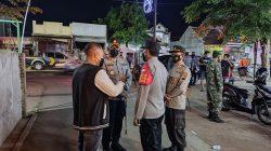 Kasus Covid-19 Naik, Polres Pekalongan Terus Tingkatkan Kegiatan Operasi Yustisi
