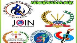 6 Organisasi Pers di Riau Tolak Pergub, Dugaan Indikasi Monopoli Dana Publikasi