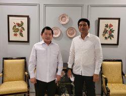 Muhammad Fadhil Arief Resmi Menjadi Ketua DPW PPP Prov Jambi
